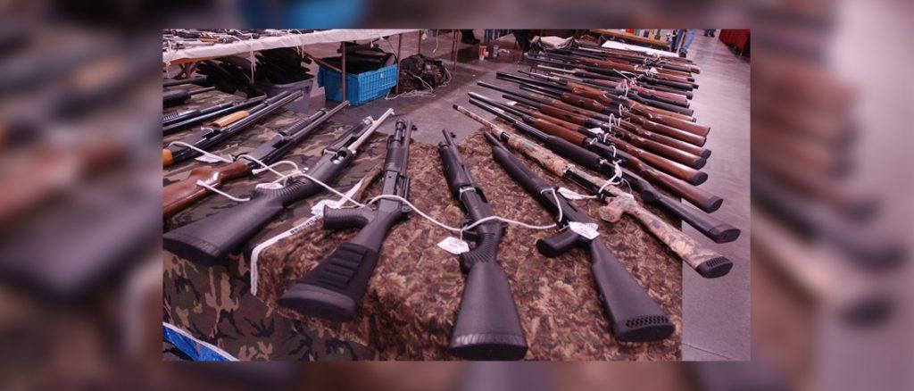 How To Buy A Gun In Missouri