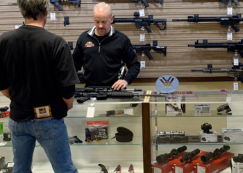 Restrictions in Buying A Gun in Colorado