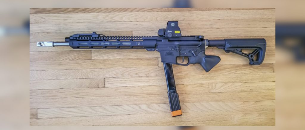 Best Barrel Length for 9mm Carbine