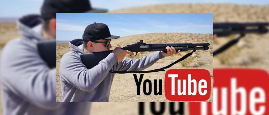 best gun youtube channels