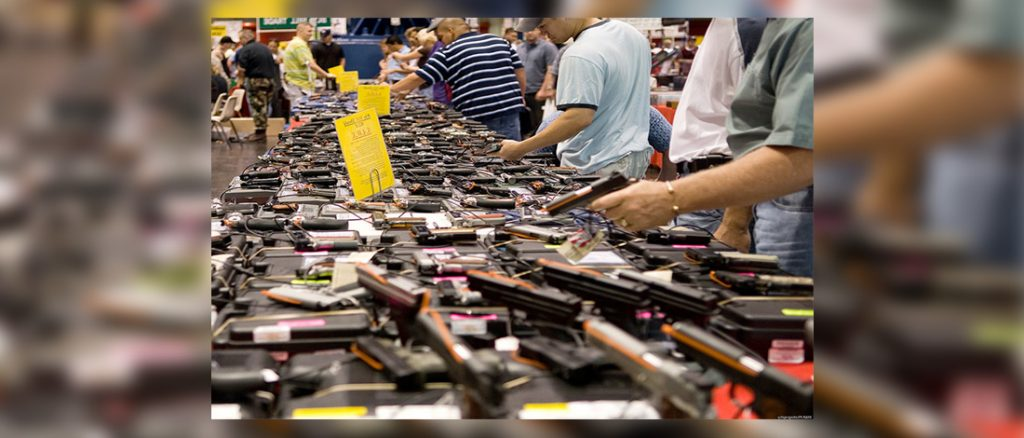 How To Buy A Gun in Colorado