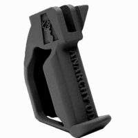 Anarchy Outdoors - AR-15 Penguin Precision Rifle Grip